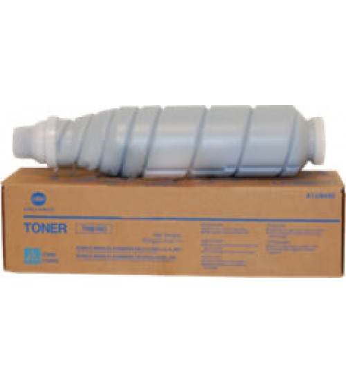 Konica Minolta TN-616C Toner Cartridge - Cyan