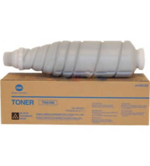 Konica Minolta TN-616K Toner Cartridge - Black