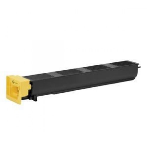 Katun Compatible Toner For Bizhub C451/C550/650 Y (Yellow)
